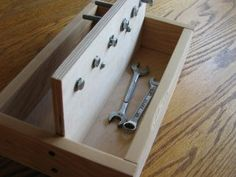 Montessori Homemade! Nuts and Bolts   Wildflowers and Marbles