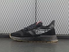 brand new 7a4f3 e898f Adidas ZX500 RM Boost OG BB7443 Adidas Sneakers, Hipster Stuff, Adidas Shoes
