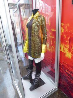 Joi Blade Runner 2049 movie costume