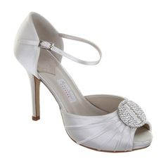 cde9d516315 Rainbow Couture Sanzio - Wedding Shoes - Crystal Bridal Accessories