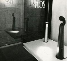 Achille Castiglioni, lampada Gibigiana, 1980