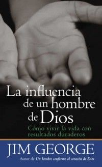 La influencia de un hombre de Dios - Bolsillo