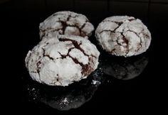 Kakaós pöffeteg kukoricalisztből Muffin, Food And Drink, Gluten Free, Sweets, Cookies, Chocolate, Breakfast, Minden, Sport