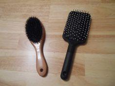 5 Golden tips for brushing your hair...