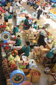 Is Where Almaty Kazakhstan | visit to Zelyony Bazar in Almaty, Kazakhstan - Borderless travels