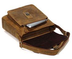 Messenger Bag Satchel / Ipad Bag