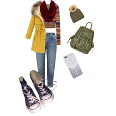 Fall #outfit#