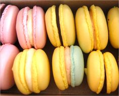 How To Make French Macarons (and not have a breakdown)