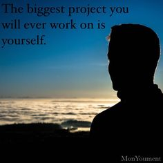 Big Project, Silhouette, Photo And Video, Videos, Beach, Quotes, Outdoor, Instagram, Quotations