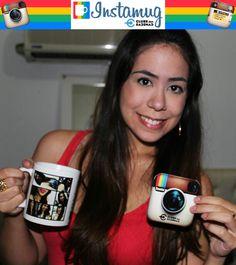 Priscila Goldstein - @Instamug @InstamugLovers @Caneca @Mug #Instamug #InstamugLovers #Caneca #Mug