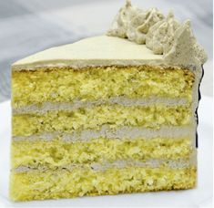 Mocca, World Recipes, Different Recipes, Vanilla Cake, Cooking Recipes, Sweets, Foods, Cakes, Baking