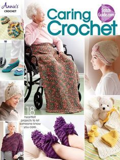 Picture of Caring Crochet
