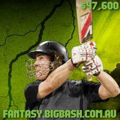 $47,600 for Cam Borgas. Sign up to BBL02 Fantasy to grab him: http://fantasy.bigbash.com.au
