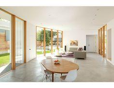 Galería - Casa Pabellón / Waechter Architecture - 2