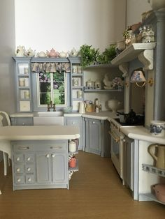 Kitchen ♡♡ By Molly Sue blog