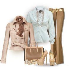 LOLO Moda: #elegant #classy #women #style