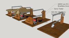 DIY 3D Model of Junior Scroll Saw from #ChipswithEverything #scrollsaw #DIYscrollsaw #DIYequipment #woodworking #freeplansforwoodworking  Walney C.  #sketchupplans http://www.seafax.co.uk/ #woodshop   https://3dwarehouse.sketchup.com/model.html?id=ue62dab23-0941-491c-9287-ead871c6ca58 #juniorscrollsaw #makeitprojects