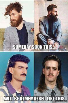 It Will Eventually Happen
