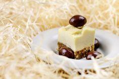 Veganer Osterhase, Zitronenschnitten zu Ostern