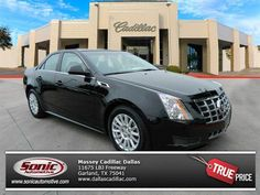 #New #2013 #CADILLAC #CTS #Luxury #ForSale | #Dallas, #Plano, #Garland #TX $40,972