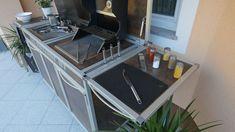 Kitchenbox - go-outside.