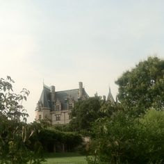 The lovely Biltmore