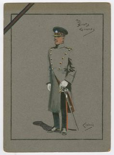 British Army Uniform, British Armed Forces, Army & Navy, Caricatures, Division, Soldiers, Air Force, Household, Military