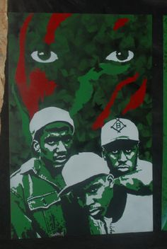 A Tribe Called Quest Pop Art by Tai Midnight Marauders, A Tribe Called Quest, Concert Posters, Art Boards, Pop Art, Hip Hop, Animation, Feelings, Artist