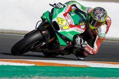 Test MotoGP 2018 a Valencia: ecco come è andato il day 1 (14)