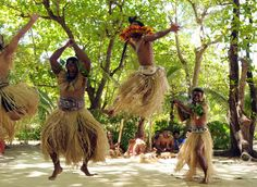 Fiji Culture | Culture & Conservation