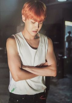 Strong J-Hope