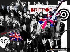 British Invasion!