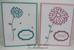 Stampin'Up! Special Reason bundle and the Sale a Bration Glimmer assortment pack http://www.starzlstamps.com/2017/02/special-reason-stamp-set-stylish-stems-framelits-dies-bundle-1.html