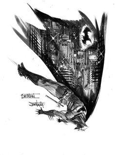 Batman - Sean Gordon Murphy