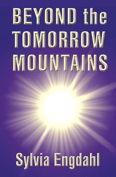 New cover for Beyond the Tomorrow Mountains.