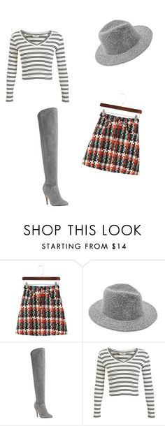 """""""work it outt!!!!"""" by feedbacker1 ❤ liked on Polyvore featuring Dune and Miss Selfridge"""