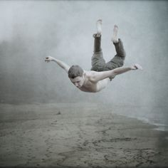"""""""And falling's just another way to fly."""" Emilie  Autumn Free Fall"""
