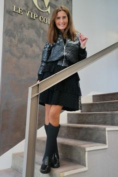 I Dress Your Style: LOOKS LE VIP COUTURE F/W 16/17!