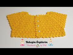 Best 12 Crochet bodice for a toddler dress tutorial – SkillOfKing. Toddler Jumpsuit, Toddler Dress, Baby Dress, Crochet For Kids, Free Crochet, Crochet Hats, Knitting Patterns, Crochet Disney, Crochet Baby Dresses