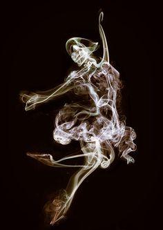 ~ Smoking Dance ~