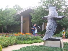 Dillon Nature Center