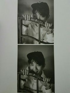 Jisoo on IzePhotobook..   #joshua #Seventeen