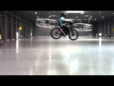 Fliegendes E-Bike vorgestellt (Video) - http://www.ebike-news.de/fliegendes-e-bike-vorgestellt-video/4650