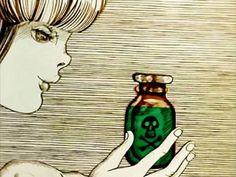 Алиса в стране чудес 1981