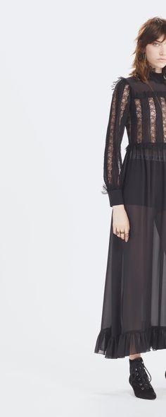 クリスチャン ディオール [Christian Dior] 2017秋 - プレタポルテ - http://ja.orientpalms.com/Dior-6516