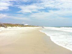 I've spent many summers here with family. Pawleys Island, South Carolina