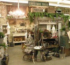 218 Best Booth Displays Flea Market Ideas Images Vendor Booth