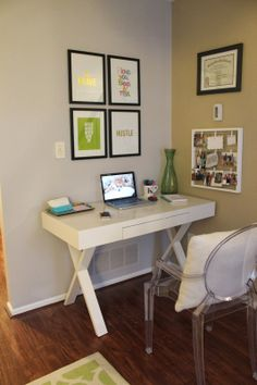 World Market Josephine Desk For A Chic Office