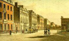 Regency period London