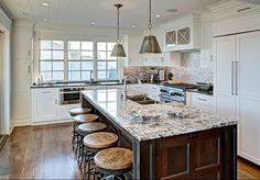 Stone Harbor, New Jersey Home Captures The Essence Of A Beach Vacation
